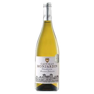 Monjardin Chardonnay Fermentado en Barrica