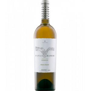 Gran Feudo Edición Limitada Viñas Blancas Sauvignon Blanc