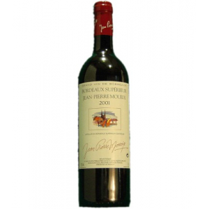 Moueix Bordeaux Supérieur