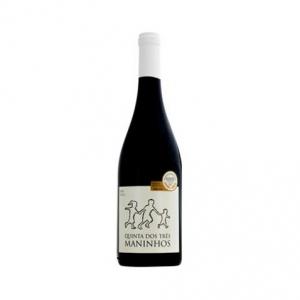 Quinta dos Três Maninhos Grande Vinho
