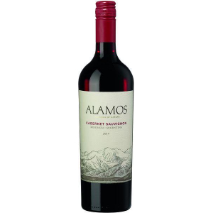 Alamos The Wines Of Catena Alamos Cabernet Sauvignon
