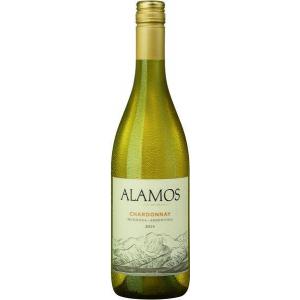 Alamos The Wines Of Catena Alamos Chardonnay
