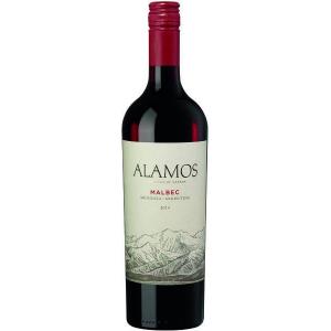 Alamos The Wines Of Catena Alamos Malbec
