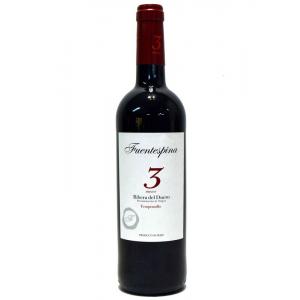 Fuentespina 3 Meses