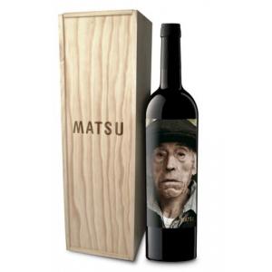 Matsu El Viejo Magnum
