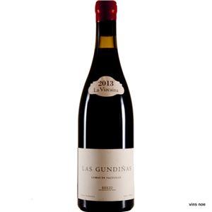 Vizcaína de Vinos-Las Gundiñas