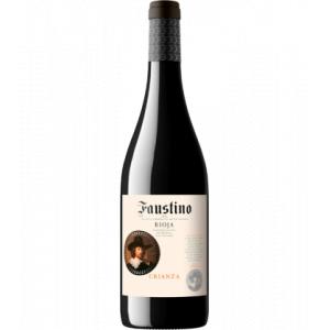 Faustino Crianza