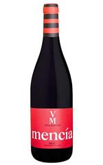 Vega Montán Joven Mencía