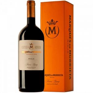 Marqués de Murrieta Reserva Magnum
