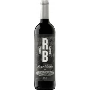 Rioja Bordón Selección Histórica