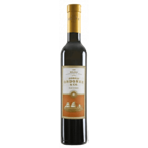 Jorge Ordóñez & Co n3 Viñas Viejas Málaga 375ml