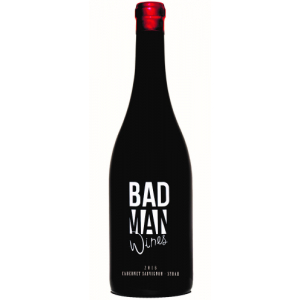 Bad Man Cabernet Syrah
